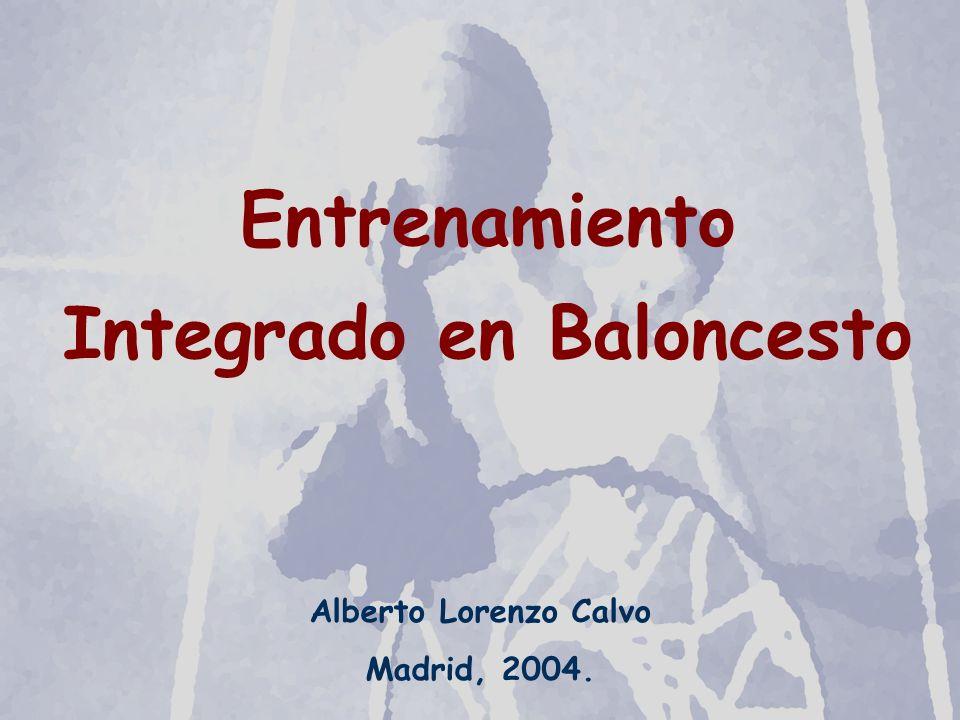 Alberto Lorenzo Calvo.Madrid. 2004.