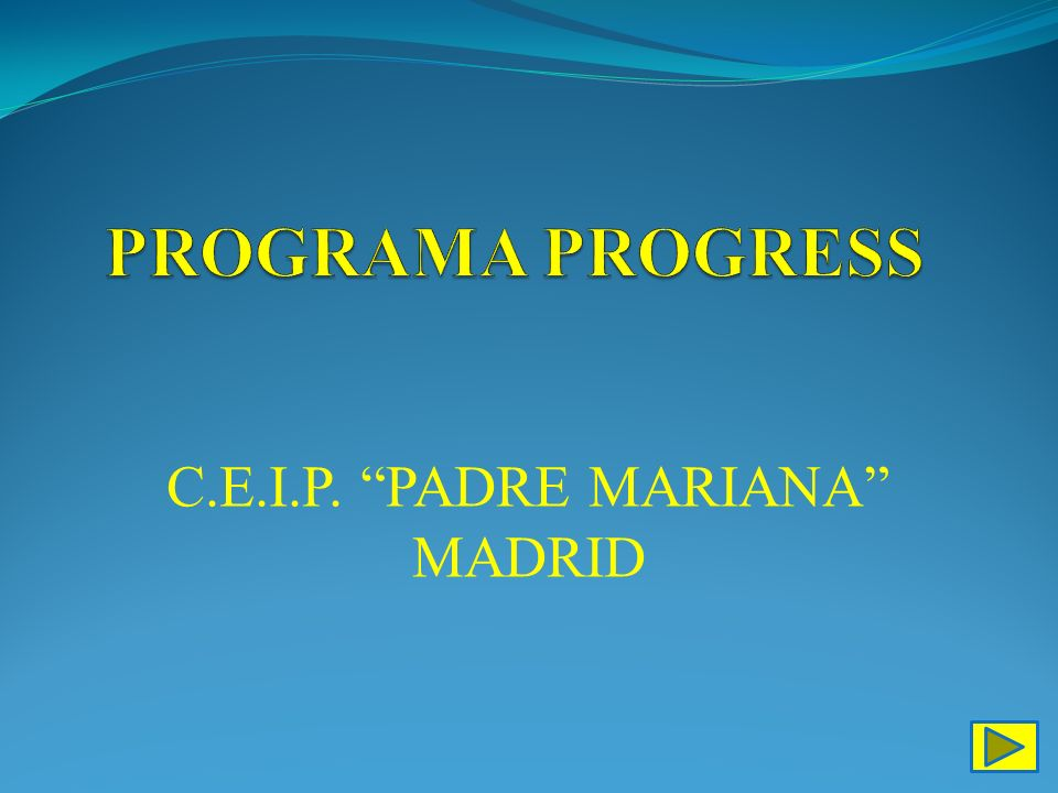 C.E.I.P. PADRE MARIANA MADRID