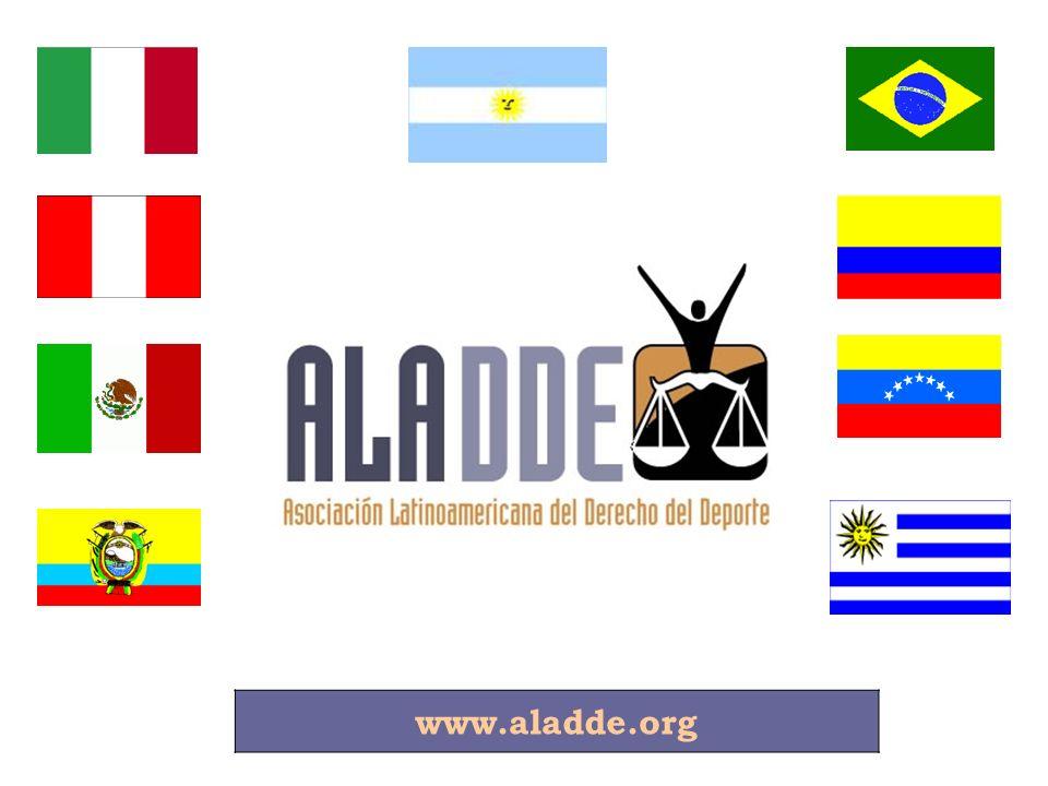 El Congreso Mesa INVERSIONES EN EL DEPORTE: Martín AULETTA, Ariel RECK, Diego FRAGA y Mario VAISMAN.