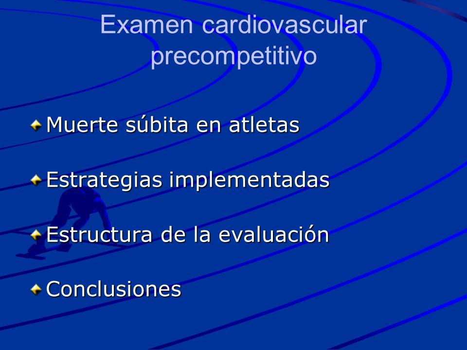 Electrocardiogramas en el atleta: Hallazgos más frecuentes Alteraciones de la onda P Alteraciones del complejo QRS Alteraciones de la repolarización ventricular Alteraciones del ritmo y la conducción