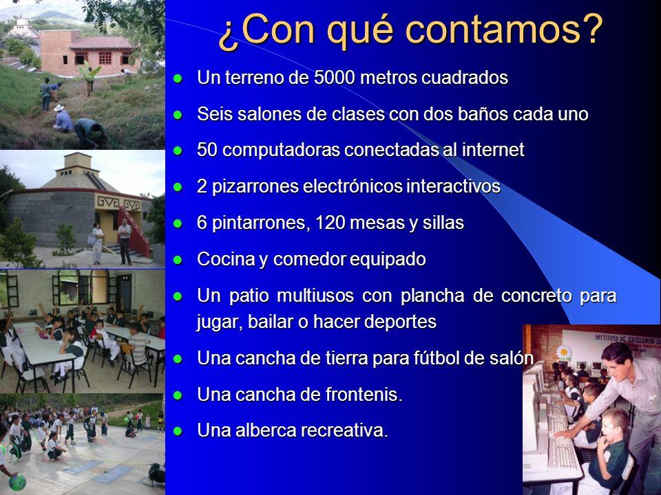 ¿Quiénes colaboran.El patronato de Niños y Niñas de la Sierra, IAP.