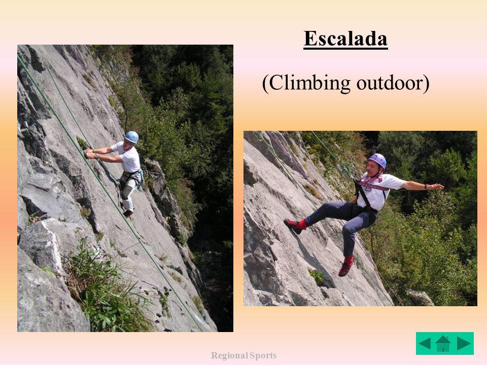Regional Sports Deportes Escalada (Climbing) Climbing outdoor Martinwand - Imst (Tirol)