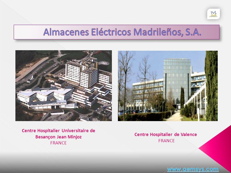 Cuadros de distribución de energía, ventilación y extracción - METROSUR y METROESTE Madrid