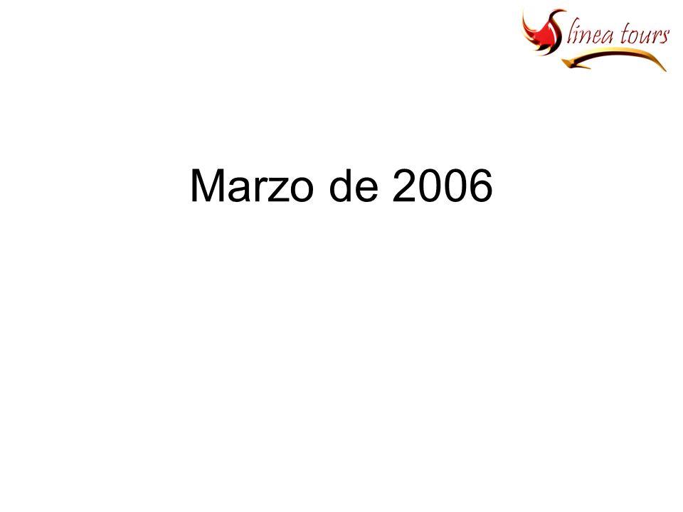 Marzo de 2006