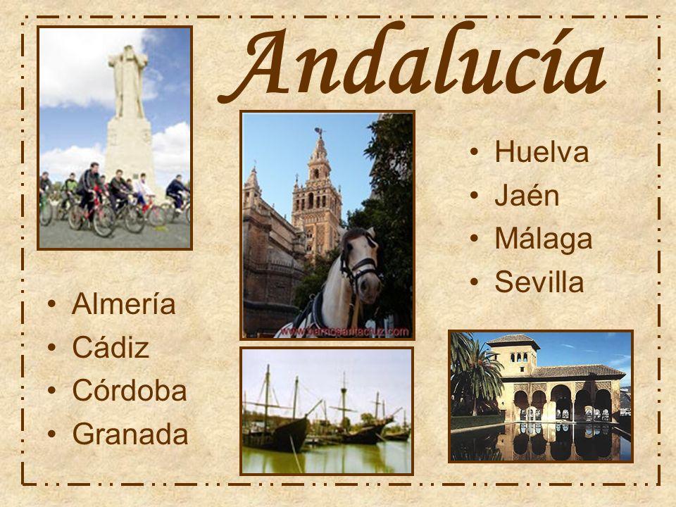Andalucía Cultura – Ocio –Aventura Costa - Montaña