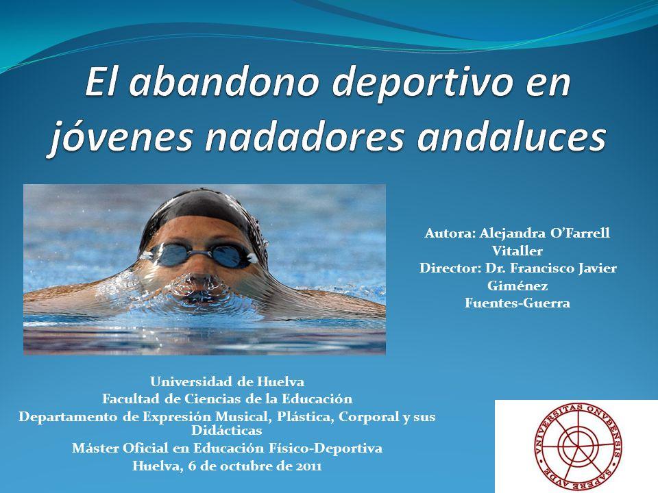 Universidad de Huelva Facultad de Ciencias de la Educación Departamento de Expresión Musical, Plástica, Corporal y sus Didácticas Máster Oficial en Ed