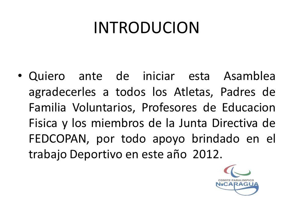 PRESUPUESTO ASIGNADO A LOS PIPITOS EN EL 2013 ACTIVIDADRESPONSIBLEMESLUGARPARTCANTIDAD SEMINARIOS Seminario de Entrenamiento de Atletismo No.1F.