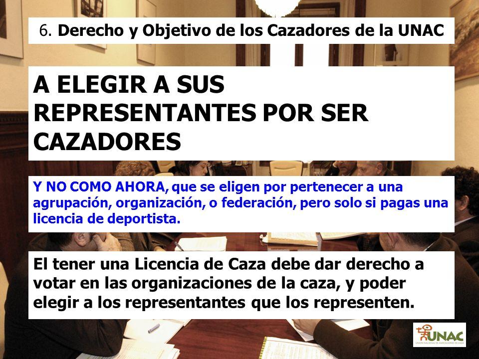 A TENER SU PROPIA ESTRUCTURA Y ORGANIZACIÓN LEGAL EN LOS GRUPOS EN LOS QUE SE INTEGRA, Y QUE LOS REPRESENTAN 7.