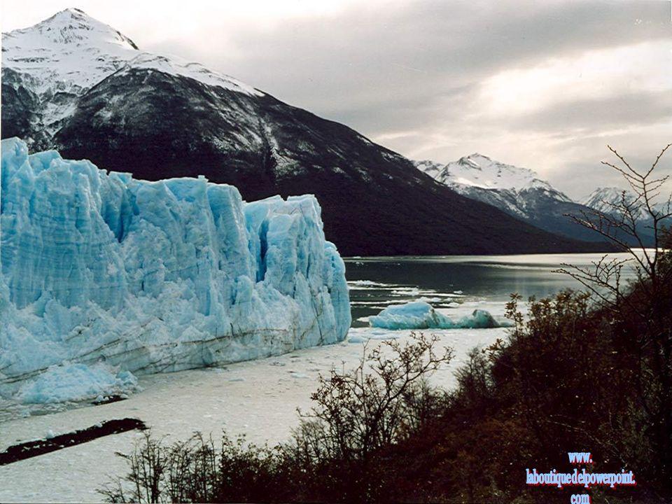 El Calafate es una localidad ubicada en la región de la Patagonia, en la provincia de Santa Cruz; Argentina.