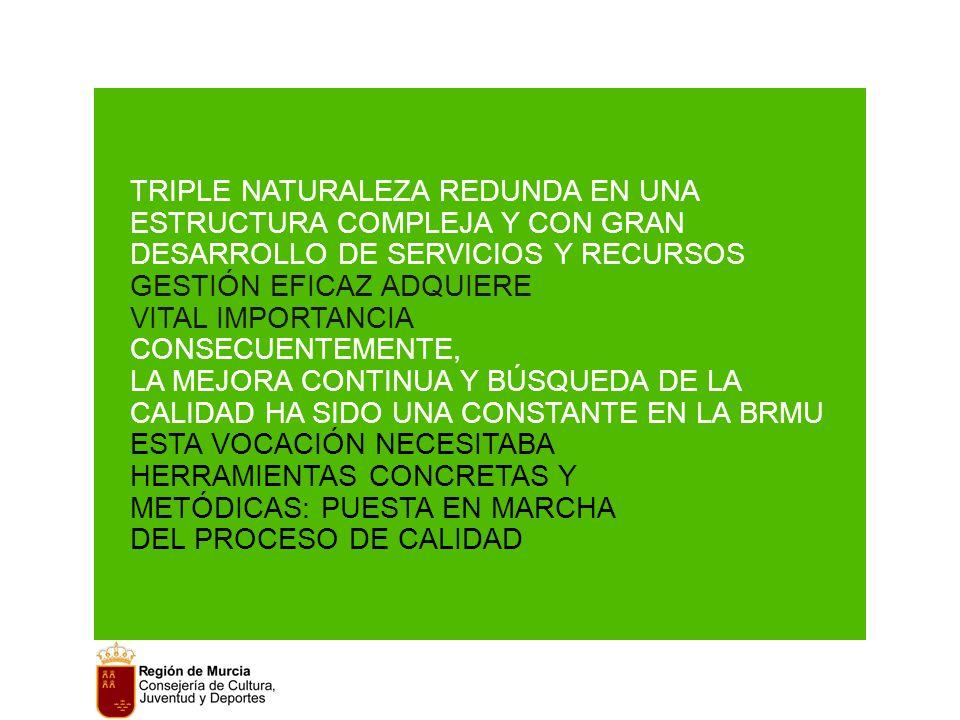 //09//10 FEBRERO DE 2006 PRESENTACIÓN DEL PLAN DE CALIDAD Y RESULTADOS DE LOS PROYECTOS ANUALES.