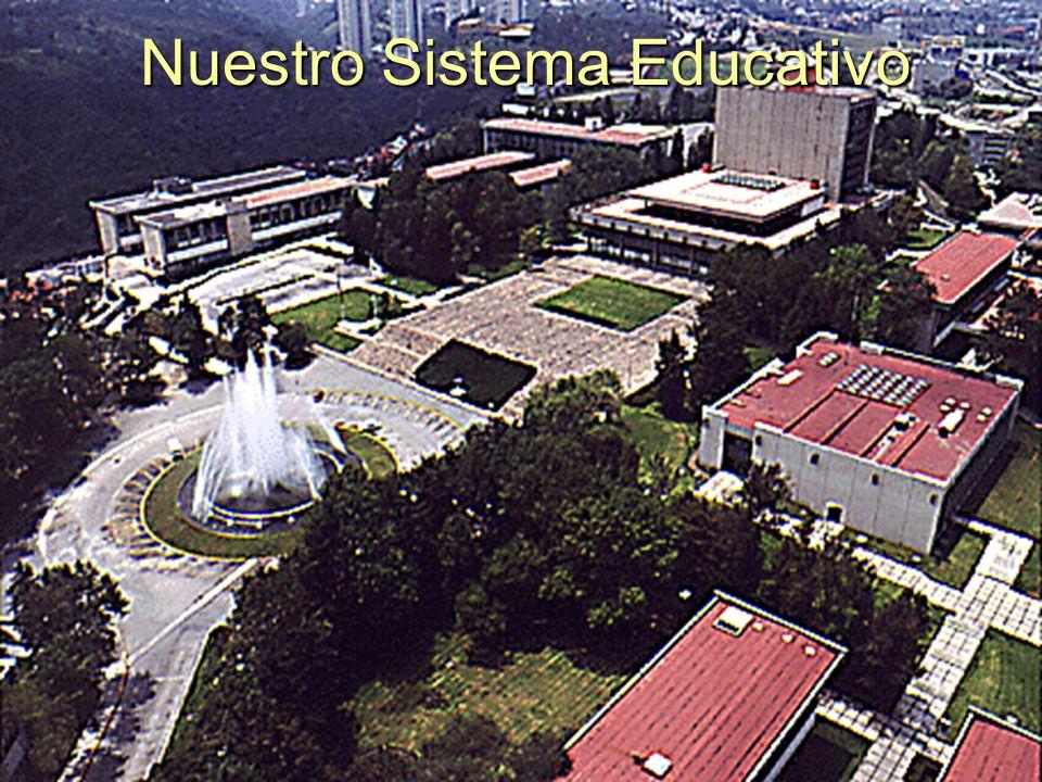 Nuestro respaldo Asesoría, capacitación y evaluación del Centro de Asesoría Pedagógica de la Universidad Anáhuac