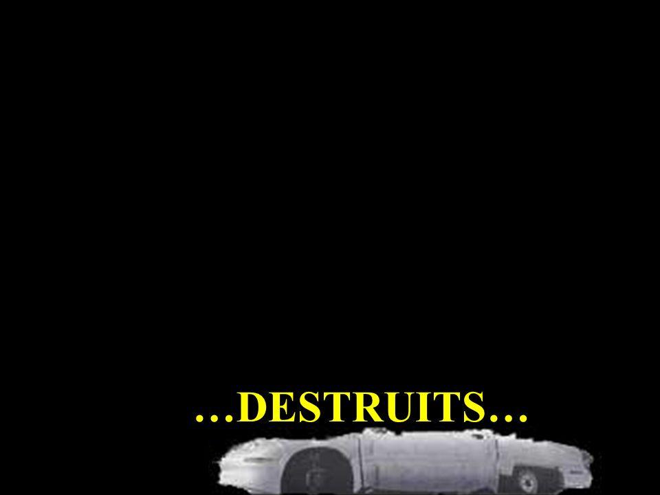 ¿Como es açò posible. Deu anys mes tart estos autos del futur desaparegueren.