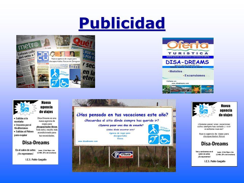 Estudio de mercado Plan de marketing Publicidad