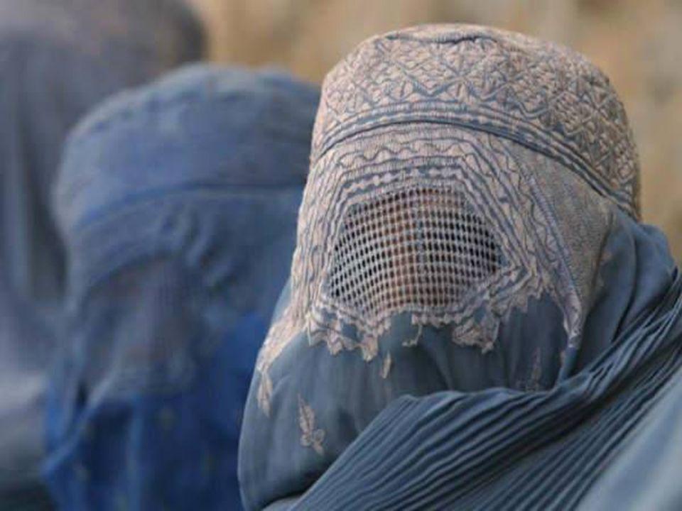 Sueño con que los sufrimientos de las mujeres anónimas e invisibles, afganas, palestinas, marroquíes, africanas...