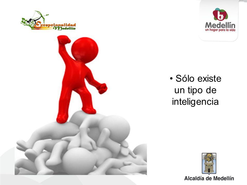 La excepcionalidad se considera como una habilidad general que logra explicar los procesos cognitivos globales en el comportamiento de los sujetos.