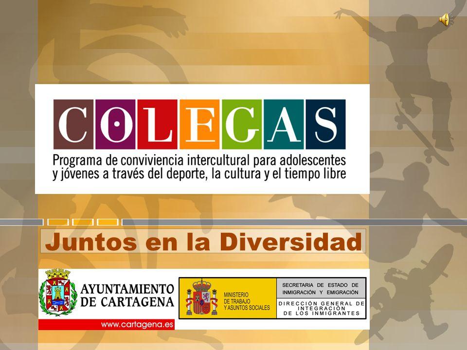 Juntos en la Diversidad