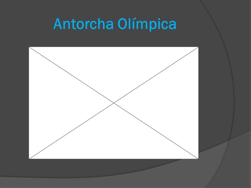 Antorcha Olímpica