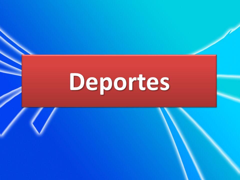 Reyna Briseida Moreno Lúa Psicología del Deporte (3ro.