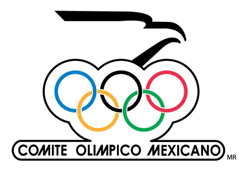 Comité Olímpico Mexicano A.C. Campaña Antidopaje Comité Olímpico Mexicano