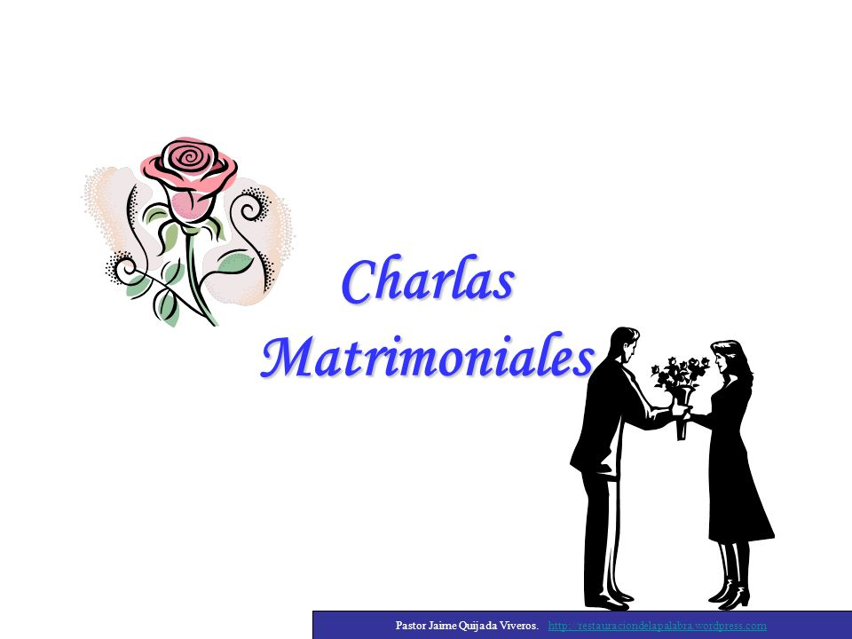Compararemos el matrimonio a las 4 estaciones Otoño Verano Primavera Invierno