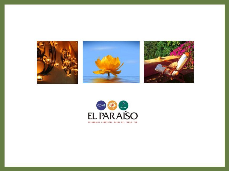 Te invitamos a vivir el Desarrollo Campestre El Paraíso.