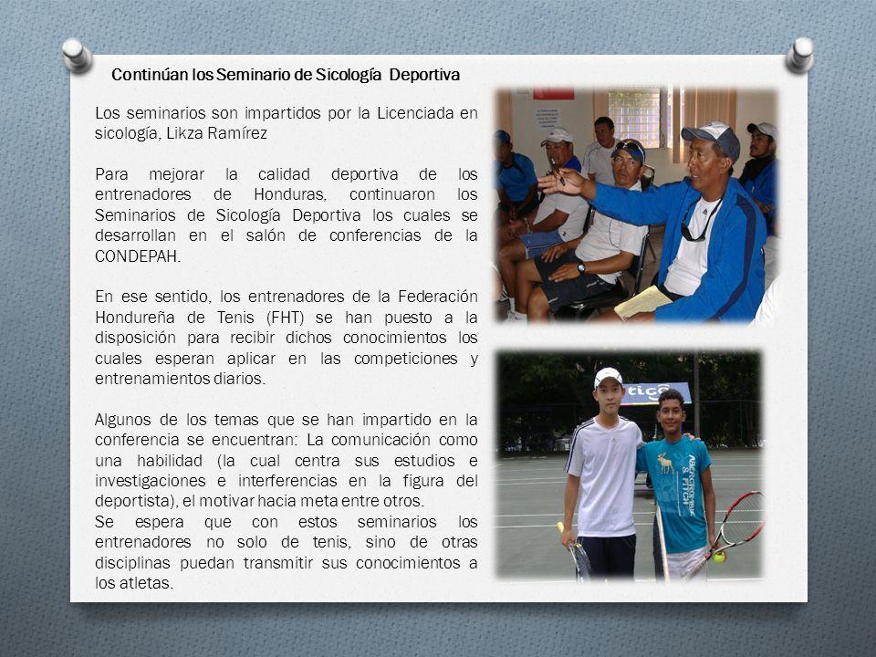 Avanzan trabajos de remodelación de la FHT La Federación de Tenis de Honduras (FHT) avanza no solo en aspectos deportivos a través de sus jugadores y competiciones; sino también en infraestructura como la remodelación de sus oficinas.