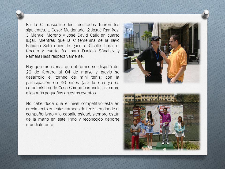 FHT publica el nuevo Reglamento de Tenis para Honduras La sociedad tenística hondureña ya puede conocer de cómo se rigen los torneos infantiles y juveniles en nuestro país; ya que publicó el Nuevo Reglamento para ese tipo de competencias y ya entró en vigencia.