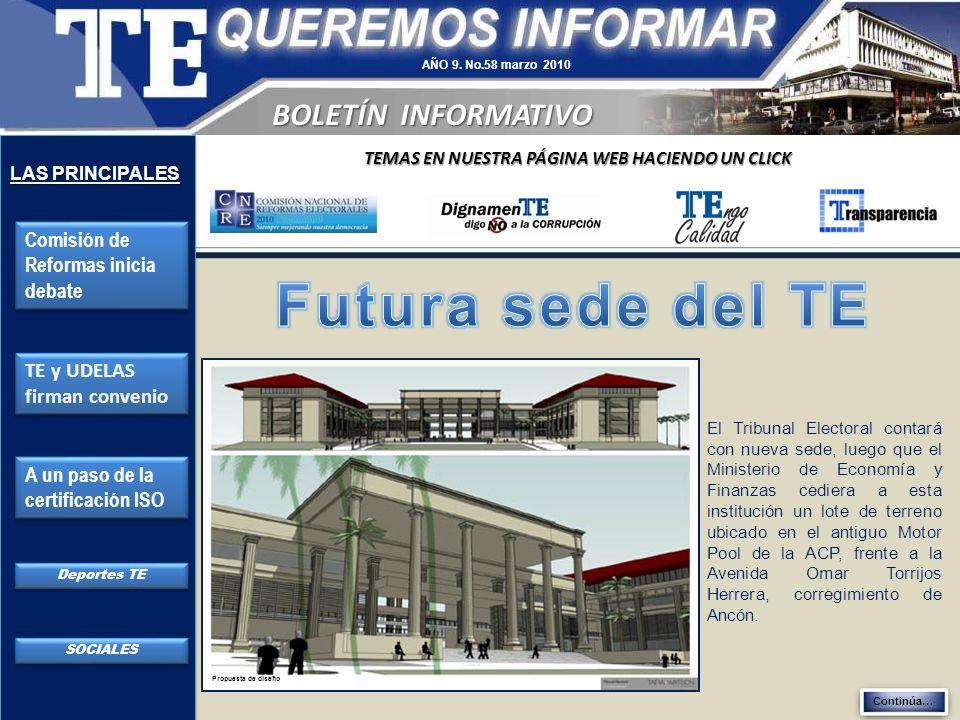 BOLETÍN INFORMATIVO Marzo 2010 12 Volver a página principal DEPORTES Una final reñida.