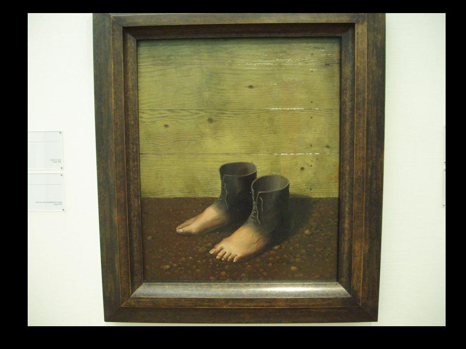 El Surrealismo contribuyó a la