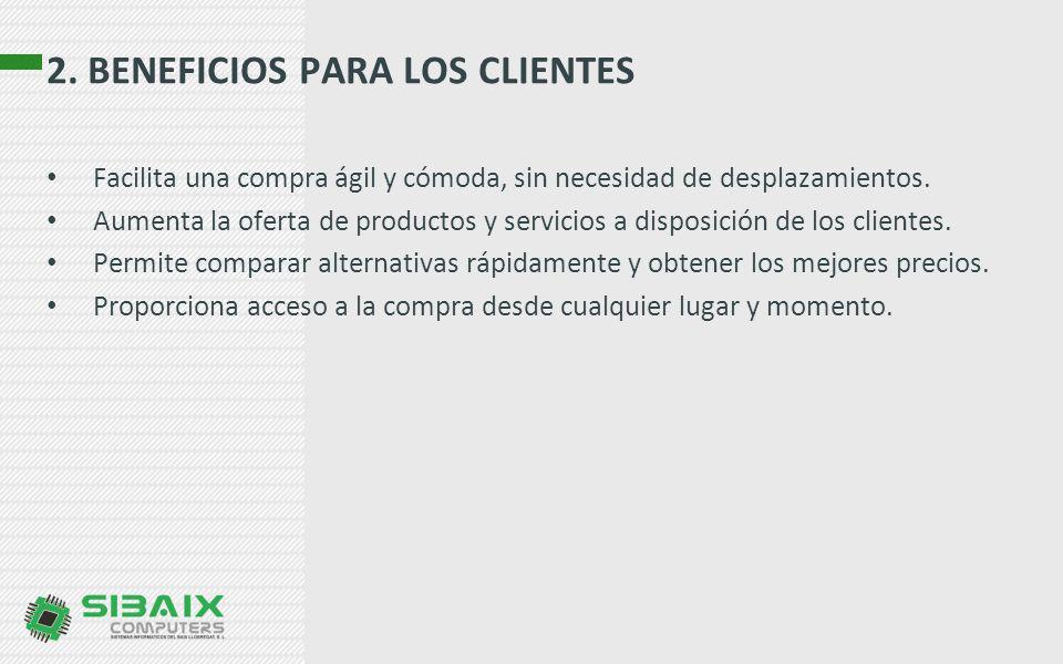 CASOS DE ÉXITO nuevoelectro.com CLIENTE PROYECTO Integración Eurowin y tienda online Prestashop con sincronizados Europrest