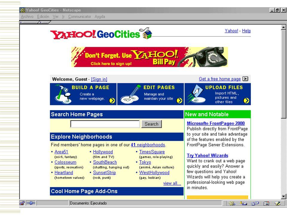 MODELOS DE NEGOCIO BASADOS EN INTERNET COMUNIDADES VIRTUALES Las comunidades virtuales son sedes web construidas alrededor de una temática, cuyo objet