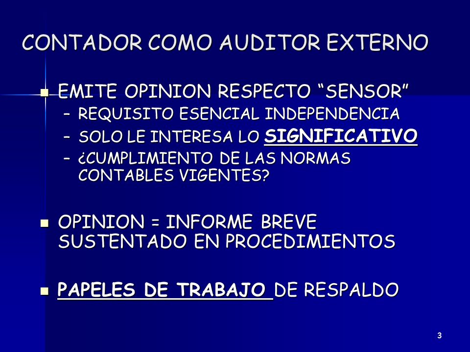 R 65/2011 de la UIF VIGENCIA VIGENCIA GENERAL GENERAL TODO SERVICIO DE AUDITORÍA,SINDICATURA CON EJERCICIOS INICIADOS EL 1º/1/2011 ESPECÍFICA ESPECÍFICA - SALVO LOS ART 22 Y 23 EN RELACION CON EL PLAZO DE REPORTE DE OPERACIONES SOSPECHOSAS QUE OPERA DESDE LA PUBLICACION EN EL BOLETIN OFICIAL.