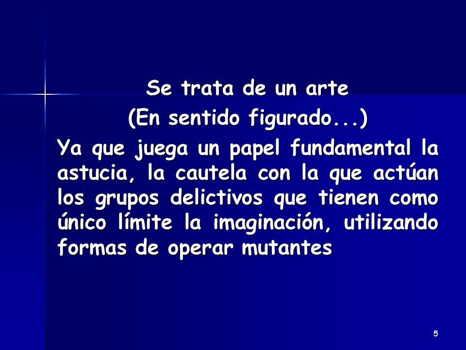 46 LEY 25.246 (BO 11/05/00) Art.