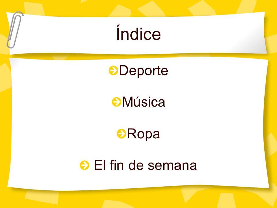 Música Grupos de música populares Cantantes españoles La canción del verano