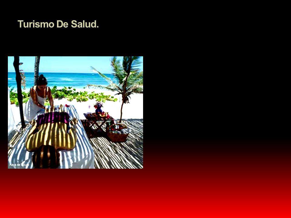 Turismo De Salud.