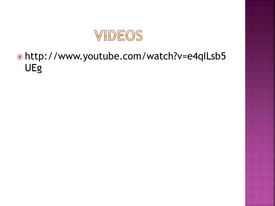 http://www.youtube.com/watch?v=e4qILsb5 UEg