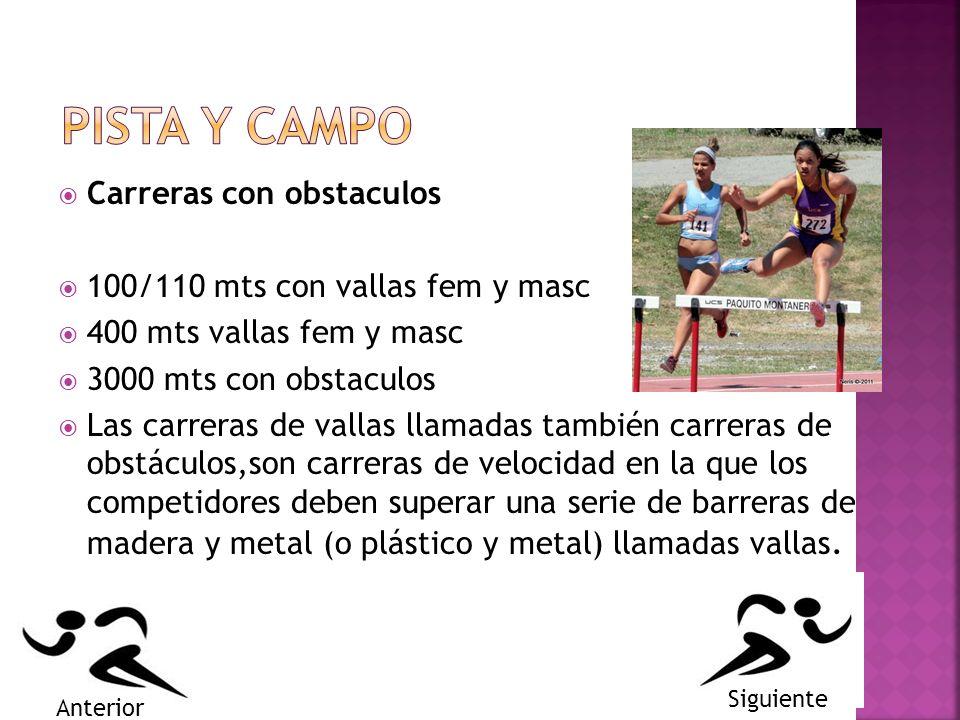 El atletismo es un deporte que se divide generalmente en tres disciplina que son : saltos lanzamientos y carreras.