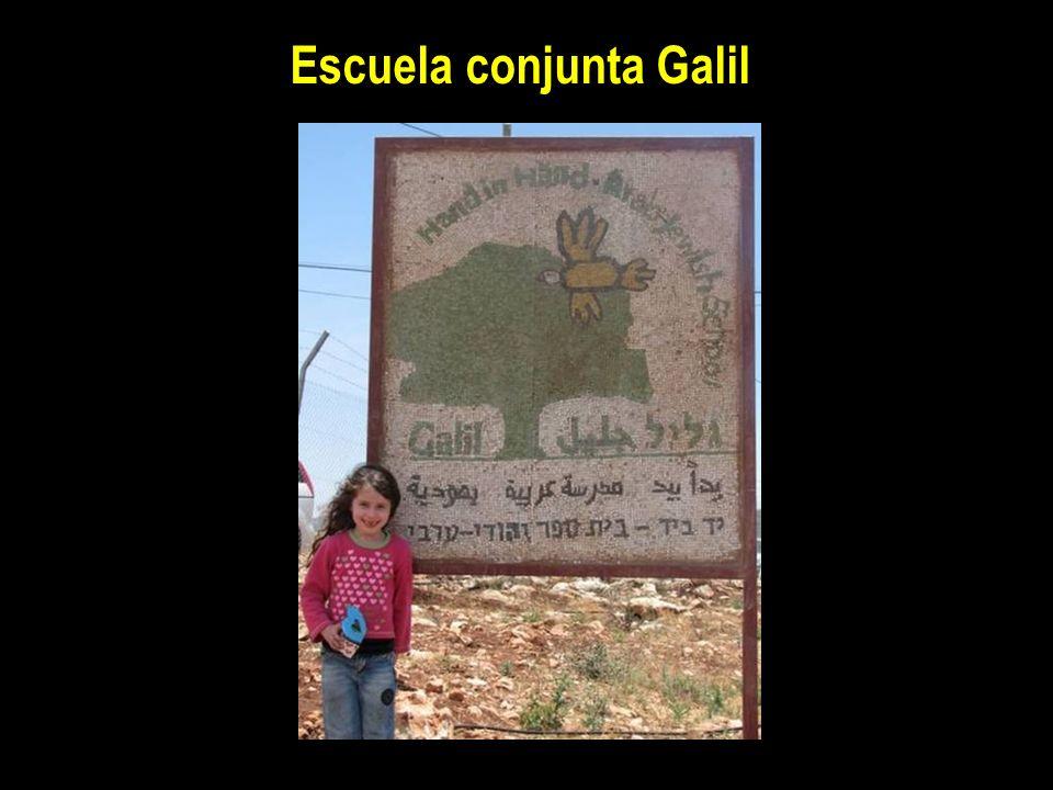 Escuela conjunta Galil