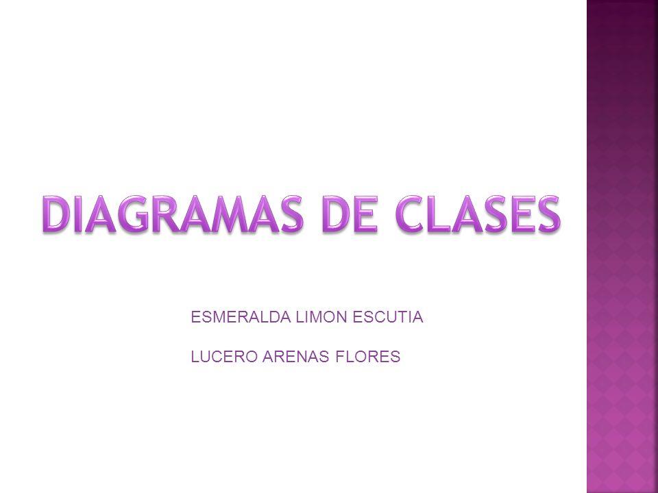 ESMERALDA LIMON ESCUTIA LUCERO ARENAS FLORES