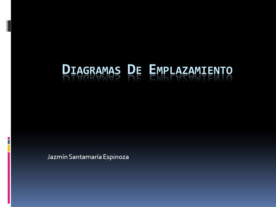 Jazmín Santamaría Espinoza
