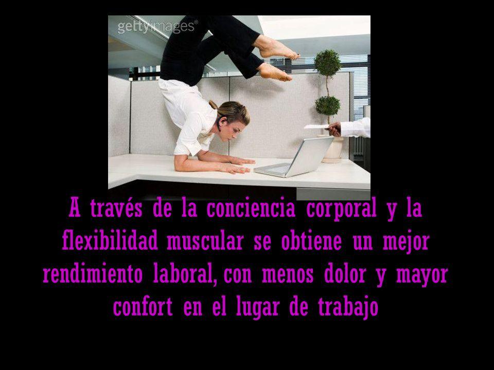 Pausas Activas Actividad física realizada en un breve espacio de tiempo en la jornada laboral, con el objetivo de revertir la fatiga muscular y el can