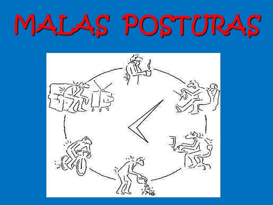 ¿Cómo definir POSTURA? Nuestro cuerpo consta de un armazón compuesto por huesos y músculos. Podemos definir postura como la relación que cada elemento