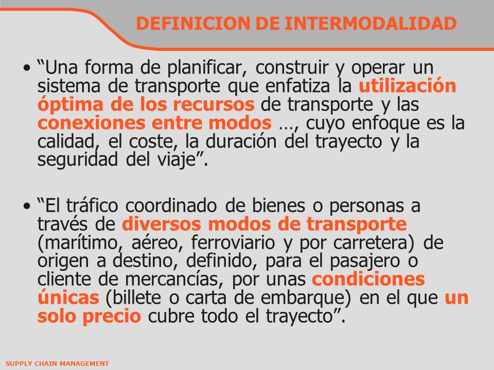 SUPPLY CHAIN MANAGEMENT REGULACIÓN DE CONDICIONES DE HOMOLOGACIÓN DE MATERIAL RODANTE Todo vehículo ferroviario que vaya a circular por la red deberá disponer de una autorización de puesta en servicio de la dirección general de Ferrocarriles y otra del Administrador de Infraestructuras Ferroviarias (Adif) que garanticen que cumple un conjunto de especificaciones técnicas de homologación.