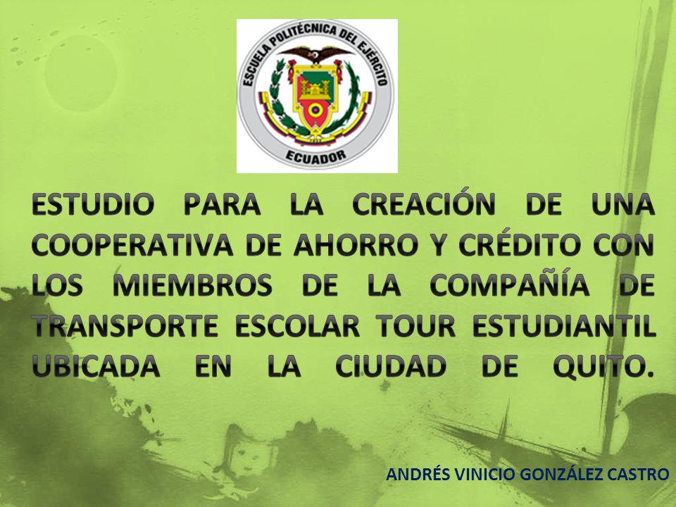 ANDRÉS VINICIO GONZÁLEZ CASTRO