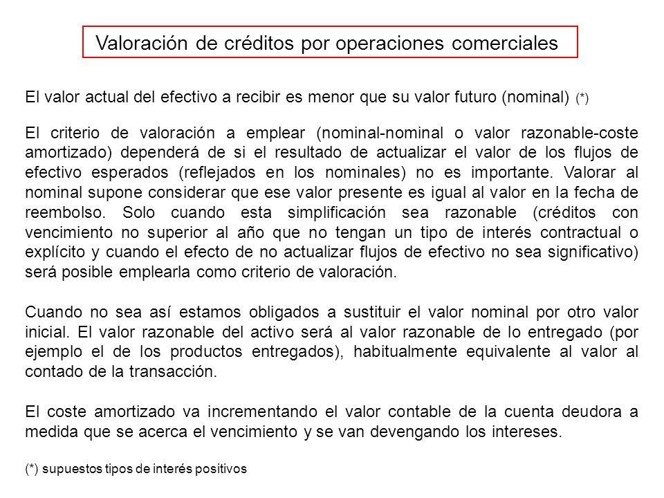 Proveedores y acreedores por operaciones comerciales.