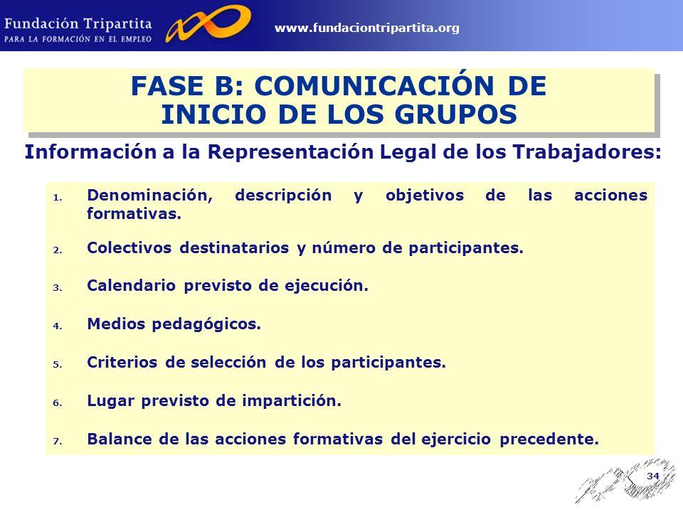 33 www.fundaciontripartita.org ADMINISTRADOR Gestor Firma digital.