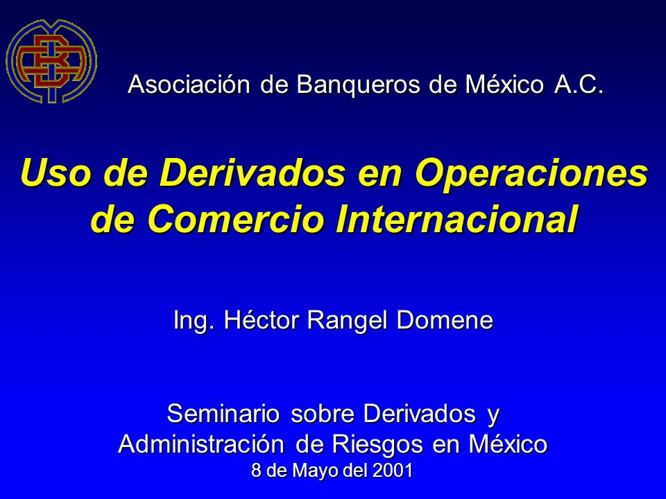 Asociación de Banqueros de México A.C.