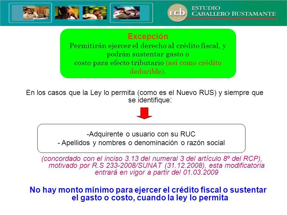 6 Caso Práctico: El SPA Anita`s EIRL, comprendida en el Régimen General, adquiere insumos para el cuidado de la piel, tintes y demás cosméticos, ascendentes S/.