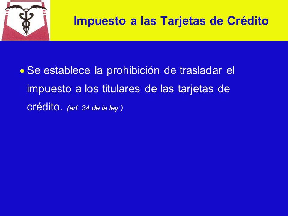 Determinación (art. 34 de la ley y art.