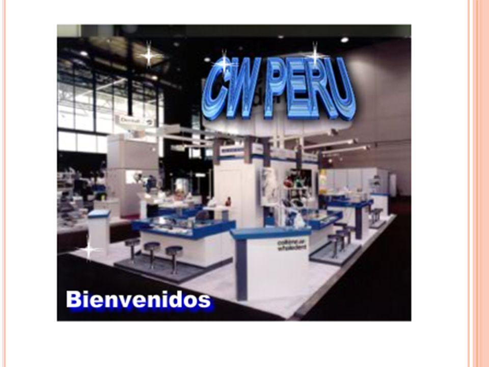 Es una empresa importadora de productos y equipos odontológicos de marcas internacionales como Coltene whaledent (Suiza) y Discus (EE.UU.) principalmente